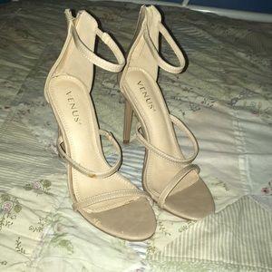 Venus brand high heels